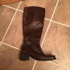 Eddie Bauer Tall Boots